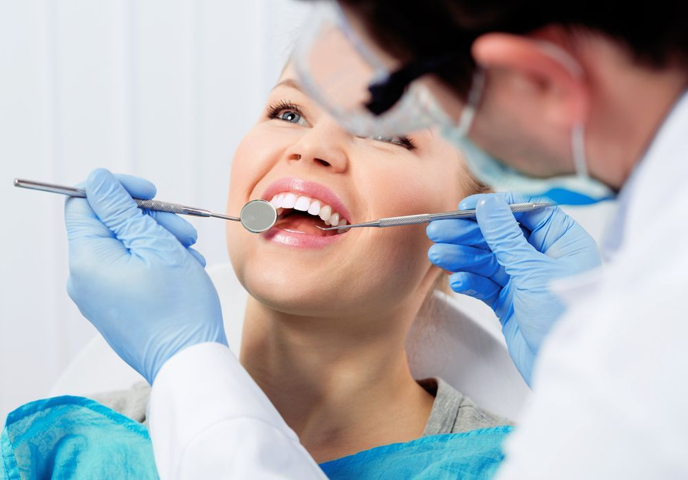 Cosmetic Dental Treatments to Fix a Gummy Smile