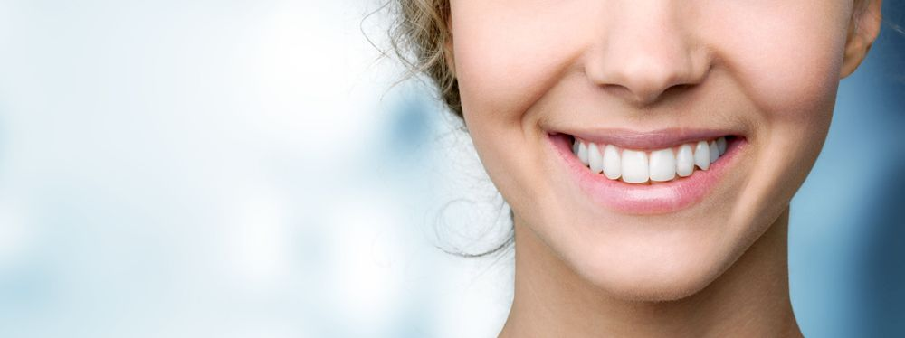 What is facial aesthetics dentistry?