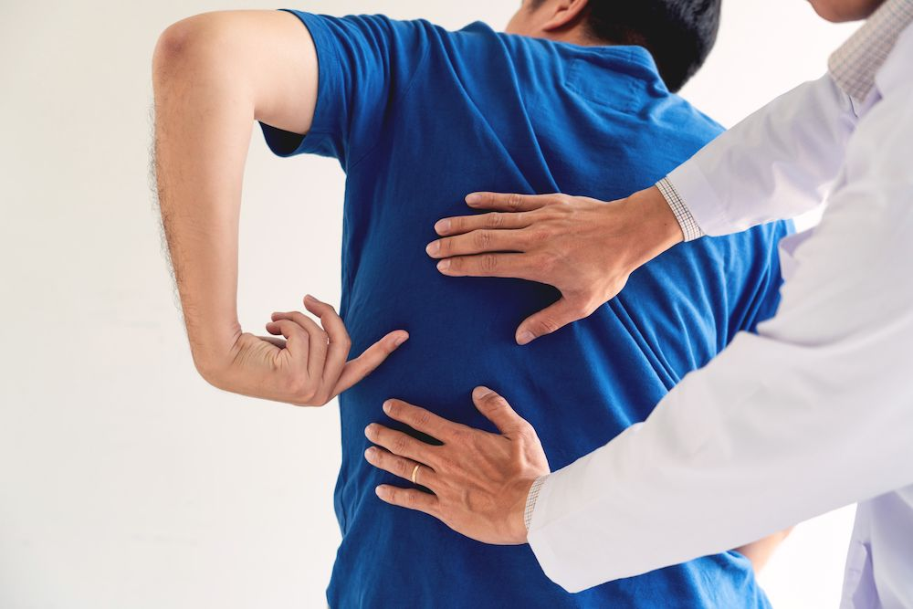Benefits of Spinal Decompression for a Herniated Disc
