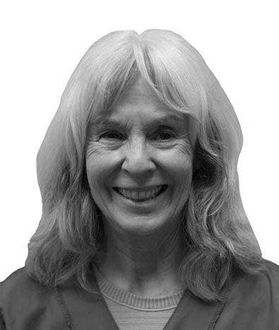 Mary Isaacs, DVM