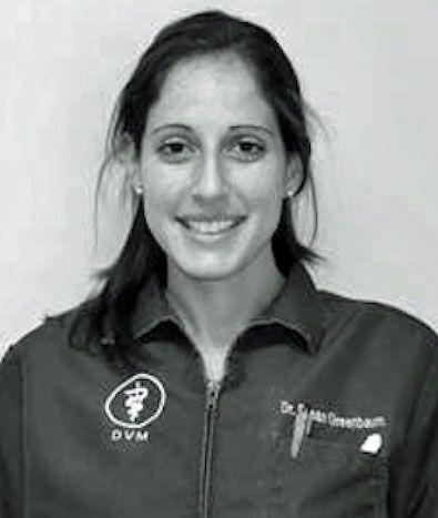 Susan Greenbaum, DVM
