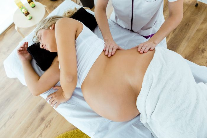 The Difference Between a Prenatal Massage and a Regular Massage