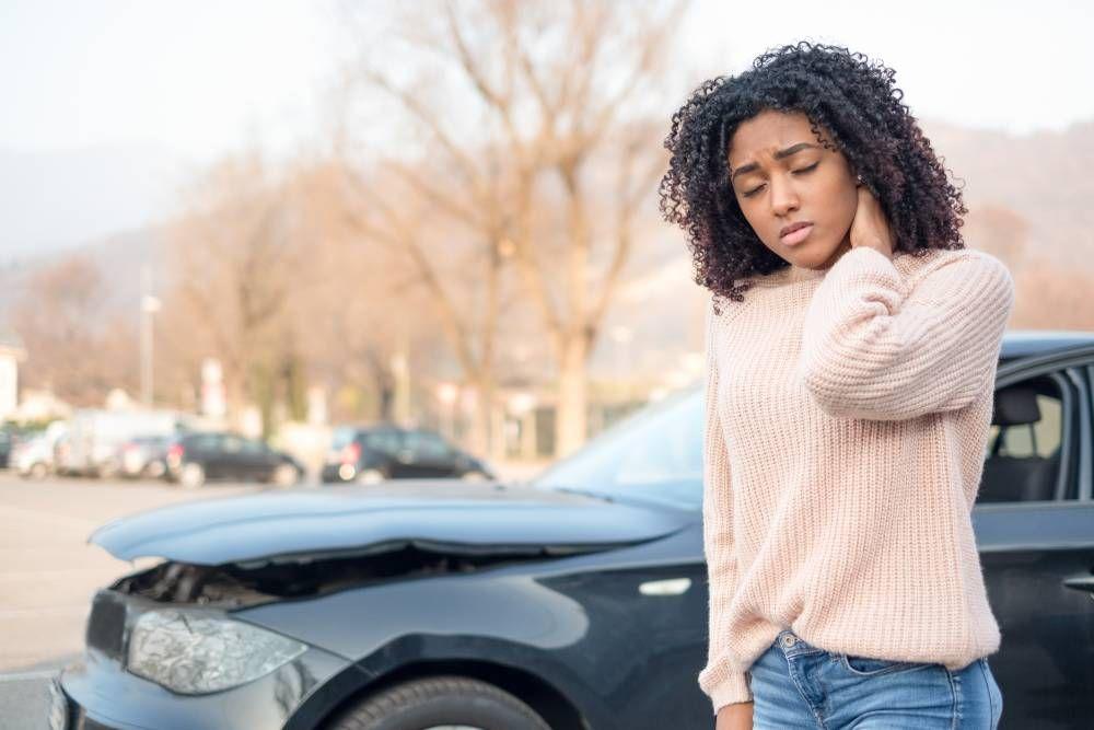 Diagnosing and Treating Whiplash