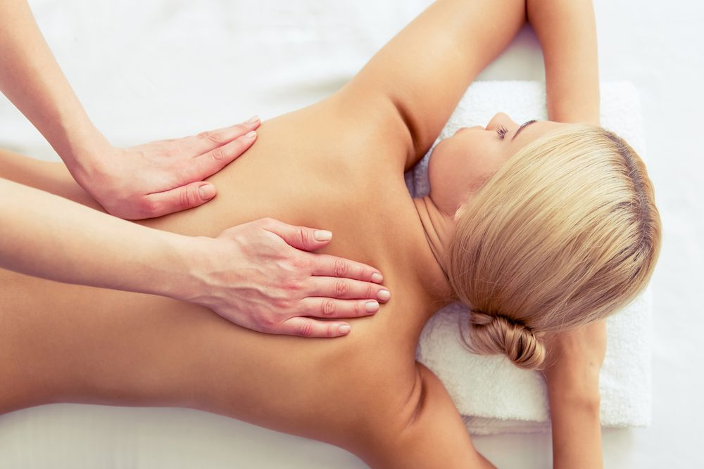 How To Choose The Right Type Of Massage Therapy