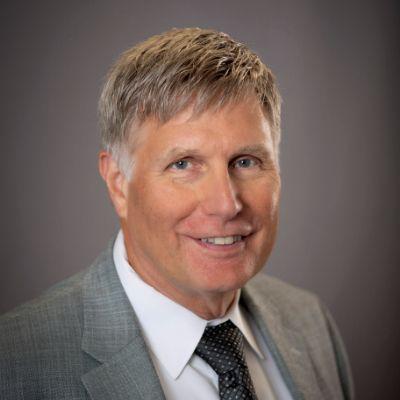 Dr. David Kennedy