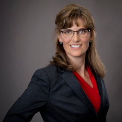 Dr. Kimberley Bugajski