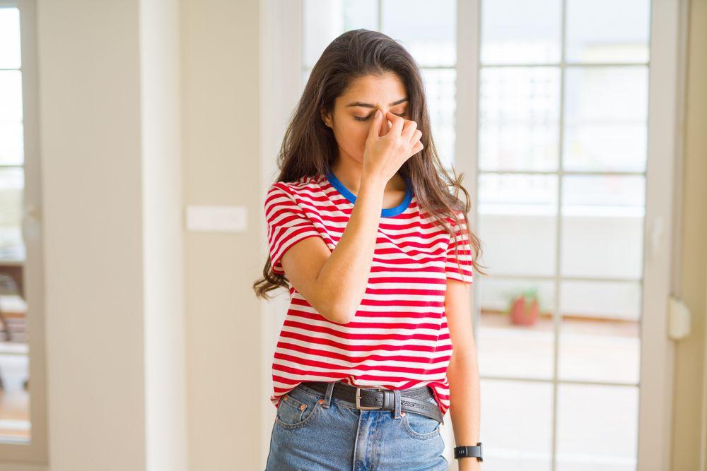 Preventing Dry Eyes During Allergy Season