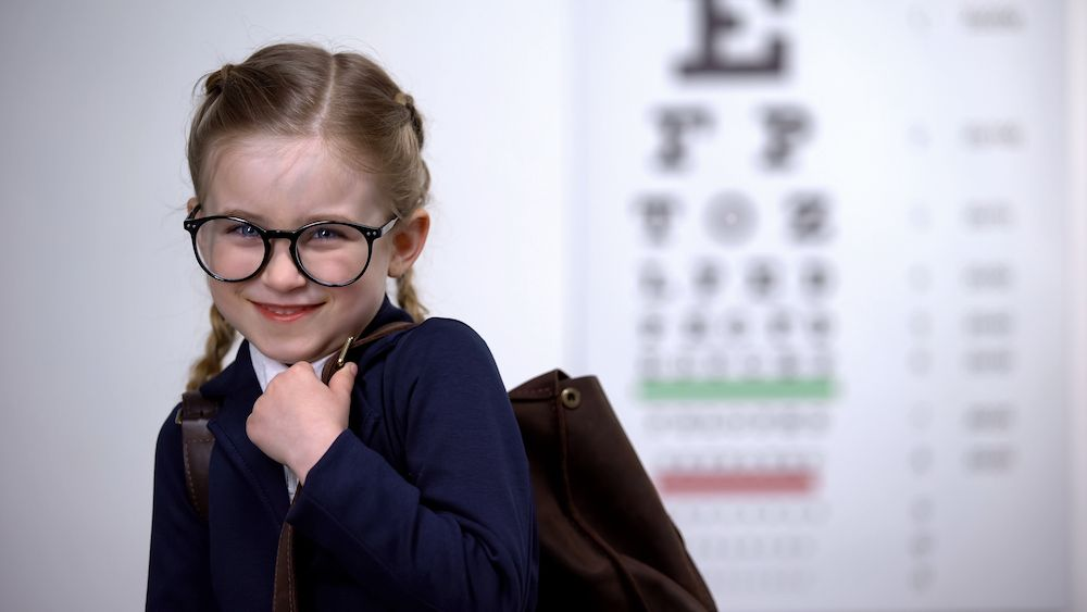 When Should My Child Start Pediatric Eye Exams?