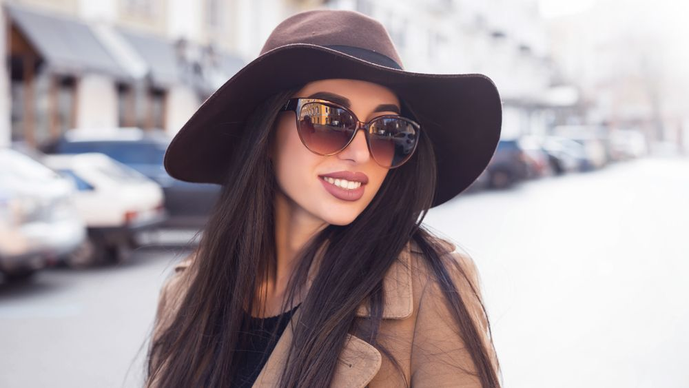 UV Protection for the Eyes: Sunglasses