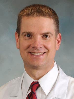 Dr. Troy Harris
