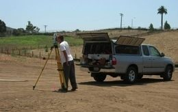 Rancho Coastal Engineering & Surveying