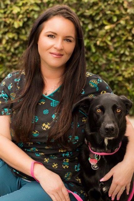 Kristen - Care Animal Hospital