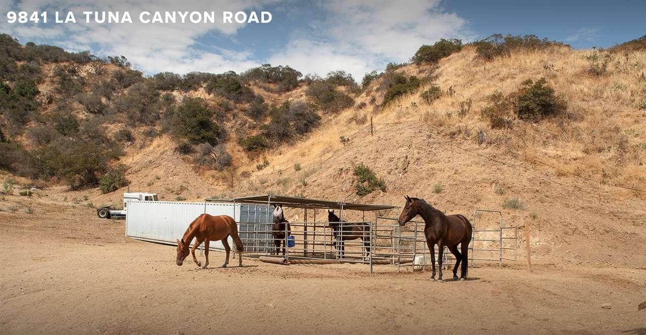 9841 La Tuna Canyon Rd