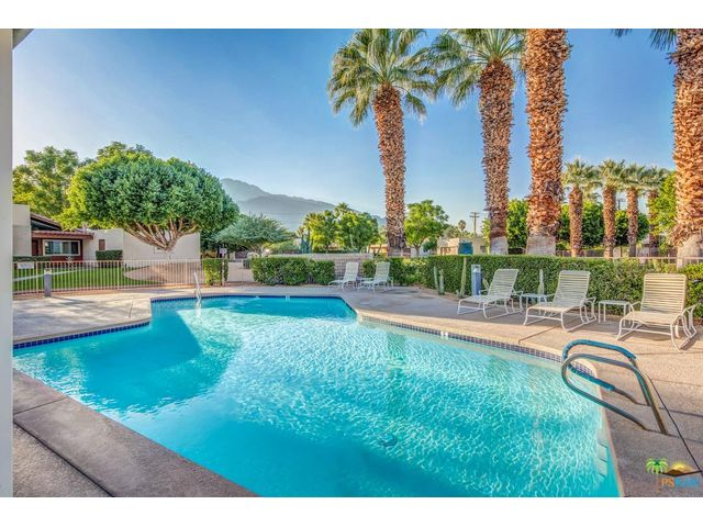 3512 Ridgeview Palm Springs Ca 92264 For Sale Presented