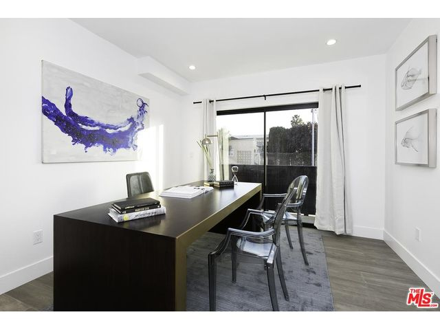 6871 Fountain Los Angeles Ca 90038 For Sale Presented