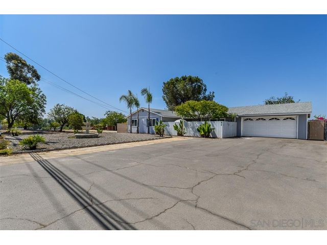 MLS #180050176 - 415 3rd St, Ramona CA 92065 for sale