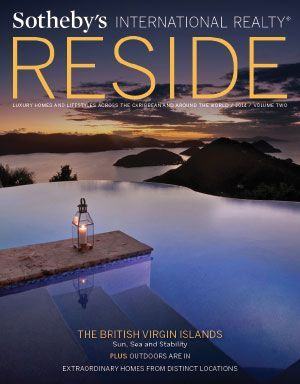 RESIDE® Magazine