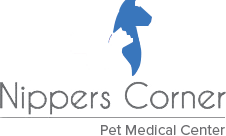 Nippers Corner Pet Medical Center Logo