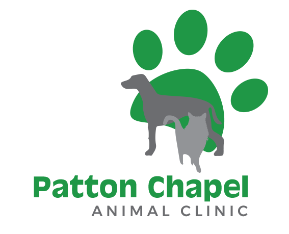 Patton Chapel Animal Clinic Logo
