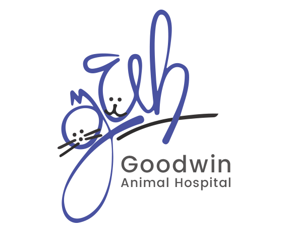 Goodwin Animal Hospital Logo