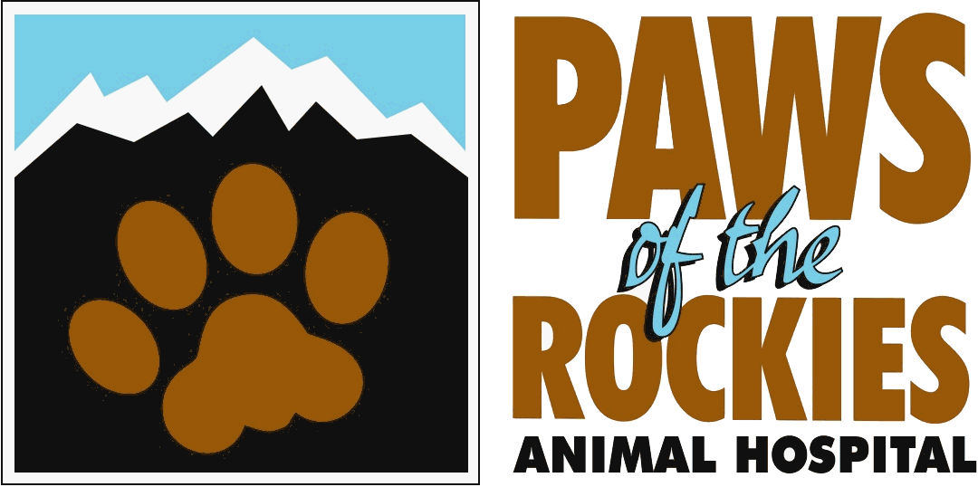 Paws of the Rockies Animal Hospital