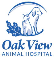 Oak View Animal Hospital Logo