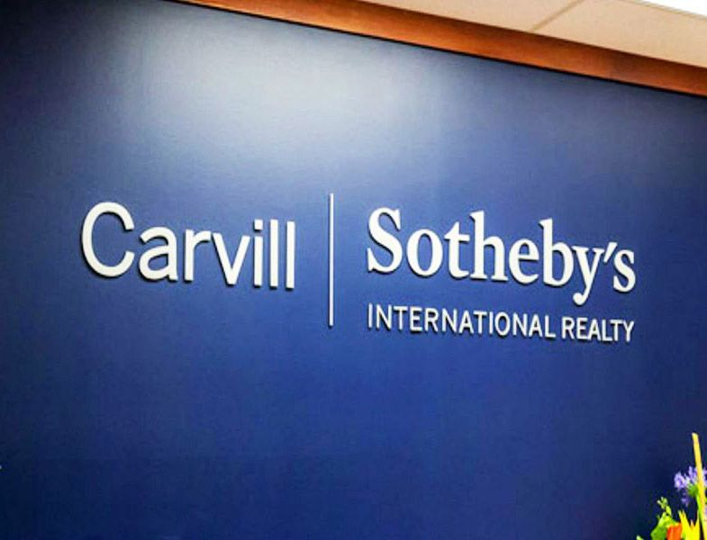 Carvill Sotheby Office