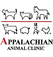 Appalachian Animal Clinic Logo