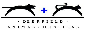 Logo of Deerfield Animal Hospital