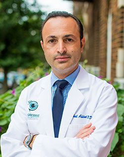 Dr. Michael Ahdoot