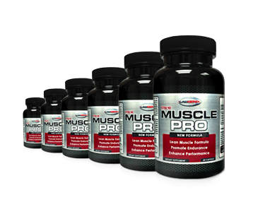 Muscle Pro