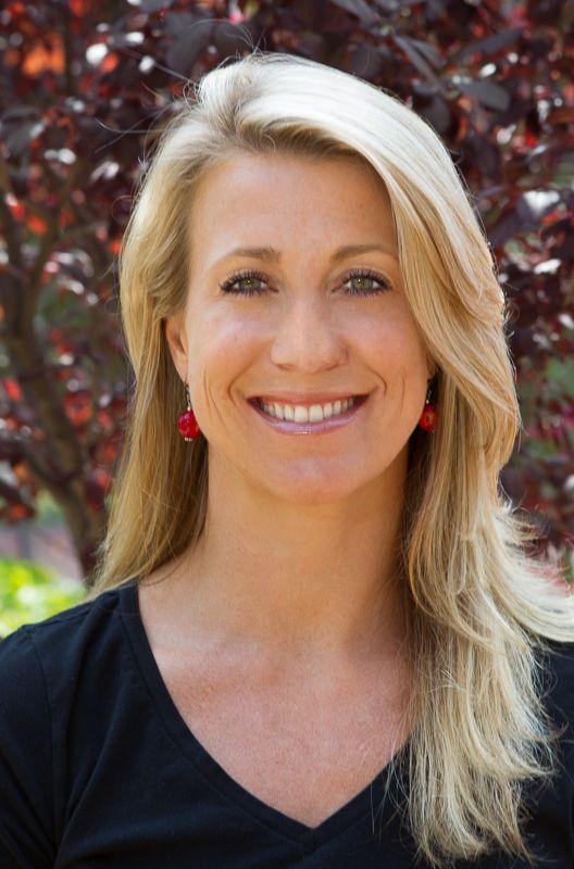 Megan McLelland