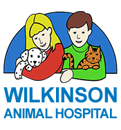 Wilkinson Animal Hospital Logo