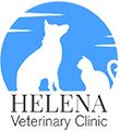 Helena Veterinary Clinic Logo