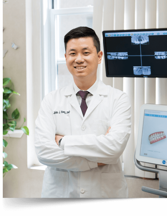 Dr. John Hong