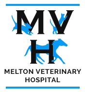 Melton Veterinary Hospital Logo