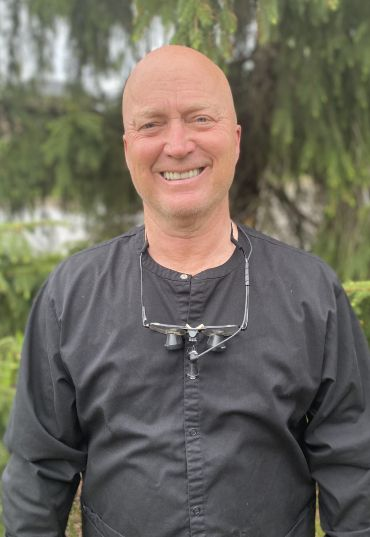 Dr. Dean Backiewicz