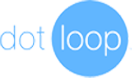 dot loop logo