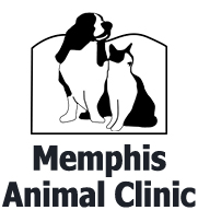 Logo Memphis Animal Clinic