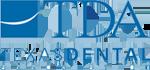 Texad Dental Association logo