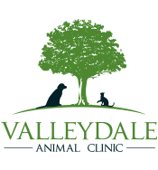 Valleydale Animal Clinic Logo
