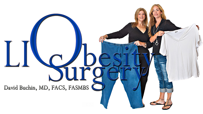 Long Island Obesity Surgery - David Buchin, MD